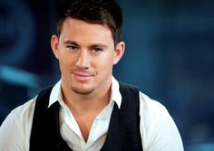 Channing Tatum is credited as Actor and former fashion model, film producer, She's the Man, Step Up. Channing Tatum is an American actor and film producer. Channing began his career as a fashion model and appearing in television commercials for Pepsi and Channing Tatum, The Hateful Eight, Celebrity Photography, Guys And Dolls, Hair Styles 2014, Raining Men, Cute Actors, People Magazine, Man Alive