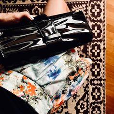 Louis Vuitton Twist, Ted Baker, Shoulder Bag, Tote Bag, Bags, Instagram, Fashion, Handbags, Moda