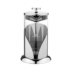The ANGELICA is the perfect articulation of what a French Press Coffee Maker should be. Share that experience for Mother's Day  at a discount.