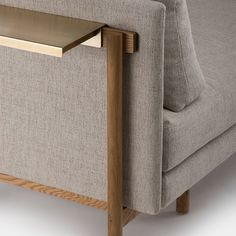 Currently in the Showroom ~ New arrival from Neri & Hu for De La Espada at KITKA design toronto Cheap Bedroom Furniture, Patio Furniture Sets, Recycled Furniture, Design Furniture, Home Office Furniture, Furniture Sale, Sofa Furniture, Furniture Collection, Online Furniture