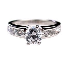 Delilah 135ct Russian Ice on Fire CZ Accented Bridal Engagement Ring 925 Silver 3038A sz 55 ** Continue reading at the image link.