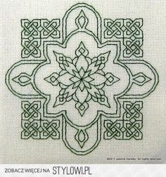 celtic blackworkl