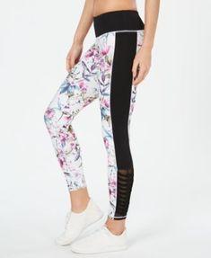 d284fdba7b884 Women's Fashion Star Print High Waist Stretch Elasticity Leggings ...