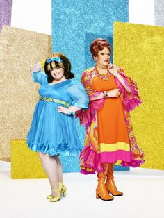 Photo Flash: NBC Shares All-New Images of HAIRSPRAY LIVE! Cast in Costume!