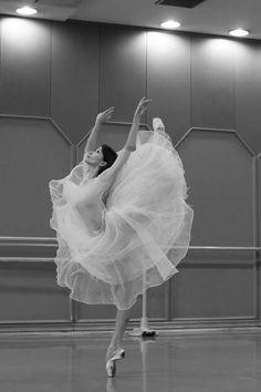 <<Principal Dancer of Hungarian National Ballet Company Karina Sarkissova # photo © Yakovleva Ira photography>>