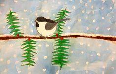 Art: Expression of Imagination: second grade art lesson
