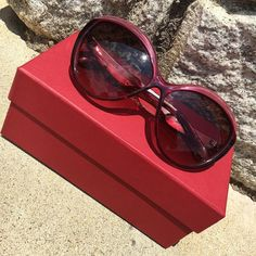 Ferragamo Large Pink Cat Eye Sunglasses w/ case  Item#: 16619-8 Price: $79.99  Location: Sandy springs  To purchase or see more pictures and details please call 770.390.0010 ex. 3  #alexissuitcase #buckhead #atl #atlantaconsignment #thriftatl #resale #highenddesigner #consignment #luxury #designer #resaleatlanta #boutique #atlanta #fashioninspiration #shopmycloset #upscaleresale  #louisvuitton #ferragamo