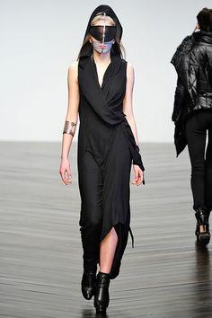 Haizen Wang - Look 1