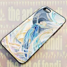 Disney Frozen Elsa For iPhone 4 or Black Rubber Case Iphone 4, Iphone Cases, Disney Frozen Elsa, Black Rubber, New Product, Prints, Handmade, Accessories, Craft