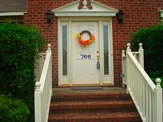 Beautiful Colonial Brick Home with Front Porch in Fayetteville, NC. Listed at $215,000. Call Now to See This Spectacular Home! 910.483.1261