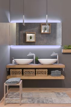 Strategy, techniques, as well as manual with respect to acquiring the greatest outcome and also creating the max utilization of Bathroom Renovations Bathroom Stool, Bathroom Furniture, Modern Bathroom Design, Wooden Bathroom, Wooden Bathroom Furniture, Bathroom Interior, Small Bathroom, Bathroom Redecorating, Small Bathroom Renovations