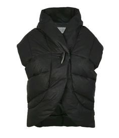 Stella McCartney Adidas convertible jacketvest