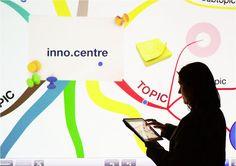 centre salle d'intelligence collective et d'innovation Paris Intelligence Collective, Innovation, Paris, Centre, Digital, Tools, Room, Montmartre Paris, Paris France