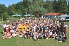 Unsere Vernanstaltungskaufleute stellten ein Sommerfest der Superlative auf die Beine. Toller geht's kaum! http://www.gpb.de/Kaufmaennische-Projekte.162.0.html