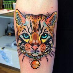 Best Geometric Tattoo - Skin Deep Tales - Sam Clark Check more at http://tattooviral.com/tattoo-designs/geometric-designs/geometric-tattoo-skin-deep-tales-sam-clark/