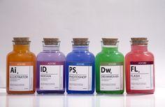 I drink Adobe :P  Deme uno de Dw(5) y Fl(5) por favor...