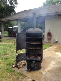 New build, new build toy w/pic's - The BBQ BRETHREN FORUMS.