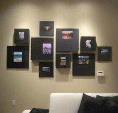 Another way of displaying photos