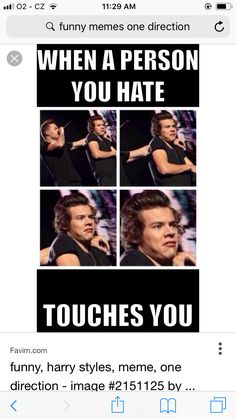 I hate that! в 2019 г. one direction, one direction One Direction Images, One Direction Humor, One Direction Harry, Stupid Funny Memes, Funny Puns, Funny Quotes, Funny Humor, Niall Horan, Zayn