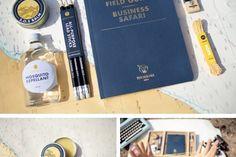 Machine - Business Survival Kit.