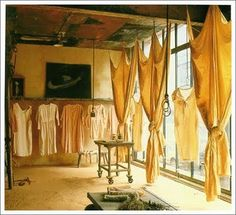 pachadesign (old blog): j.morgan puett - part two: clothing & stores