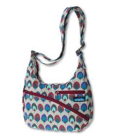 Another great find on #zulily! Holly Leaf Astoria Handbag by KAVU #zulilyfinds