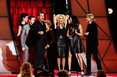 CMA Awards | Little Big Town