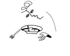Kiasmo ovvero l'arte per il quotidiano. La nuova serie 2015 dei piatti Exiles prodotti da Kiasmo, in continuità con le due serie precedenti Overlook e Ulysses disegnate da Vincenzo D'Alba, artista afferente ad A.A.M. Architettura Arte Moderna, costituisce una iconografia compiuta e sperimentale che caratterizza ogni piatto come manufatto artistico formalmente autonomo e semanticamente riconducibile alla collezione.Come tutti i prodotti Kiasmo anche il piatto diventa un prezioso manufatto…