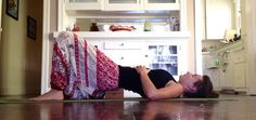 5 Yoga Poses To Help You Live With Ease & Grace - mindbodygreen.com