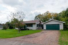 SOLD - 2236 20 1/2-20 1/4 St, Rice Lake, WI 54868 MLS# 894913 $139,900