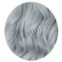 Updated hair dye swatch on Beeunique for Crazy Color Silver Crazy Colour Silver, Crazy Colour Hair Dye, Hair Color, Silver Hair Dye, Dyed Hair Blue, Rose Gold Hair, Directions Hair Dye, Alternative Hair, Great Hairstyles