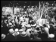 Hoop-La, 1933, Director Frank Lloyd