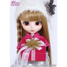 "Pullip Rche Loussier Groove Japan ""12 Doll P-081 Pretty kawaii Cute import  #Pullip"