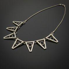 Trigonometry Necklace