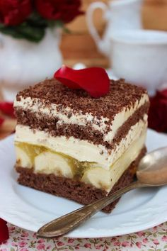 Sweet Recipes, Tiramisu, Sweet Tooth, Food And Drink, Dinner, Ale, Cooking, Ethnic Recipes, Desserts