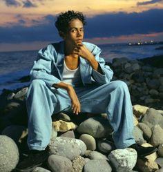 A young Damian Marley. Damian Marley, Bob Marley Mellow Mood, Black Music Artists, Reggae Bob Marley, Bob Marley Pictures, Marley Family, Famous Legends, Jah Rastafari, Reggae Artists