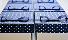Decor : Aprenda a encapar uma caixa de mdf com tecido