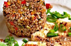 Fried Rice, Fries, Ethnic Recipes, Fitness, Food, Essen, Meals, Nasi Goreng, Yemek