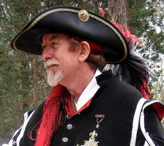 Sherwood Forest Faire 2011