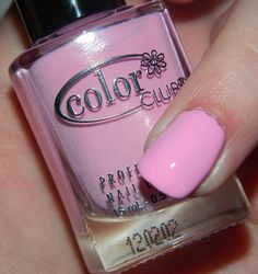 I Believe In Amour Nail Lacquer - .5 oz. - Free Shipping $6.00