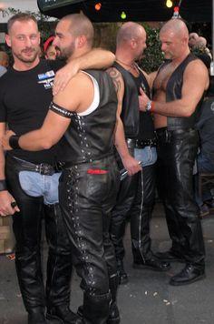Leather Maniac