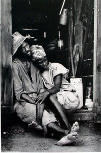 Martinique Riviere Salee