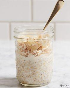 eat clean oats