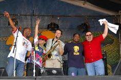 Papa Grows Funk --  New Orleans Jazz Festival