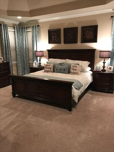 caldwell panel bedroom set home ideas in 2019 pinterest rh pinterest com