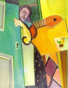 Tadeusz Kantor - Kobieta w drzwiach