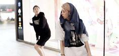 B-Joo, Seogoong.. Whatever is goin on here!