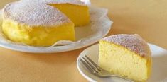 Easy Three-Ingredient Japanese Cotton Cheesecake Recipe (VIDEO, PHOTOS, RECIPE) Recipe Desserts with eggs, white chocolate, cream cheese 3 Ingredient Cheesecake, Cheesecake Recipes, Dessert Recipes, Cheesecake Torta, Chocolate Cheesecake, Homemade Cheesecake, Chocolate Cake, Quick Dessert, Simple Dessert