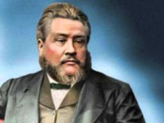 """IMMANUEL GOD WITH US """"I AM"""": Charles Spurgeon Sermon - The New Song"""