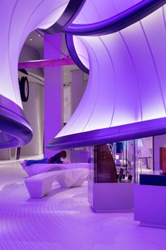 Gallery of Inside Zaha Hadid Architects' Mathematics Gallery for the London Science Museum - 20